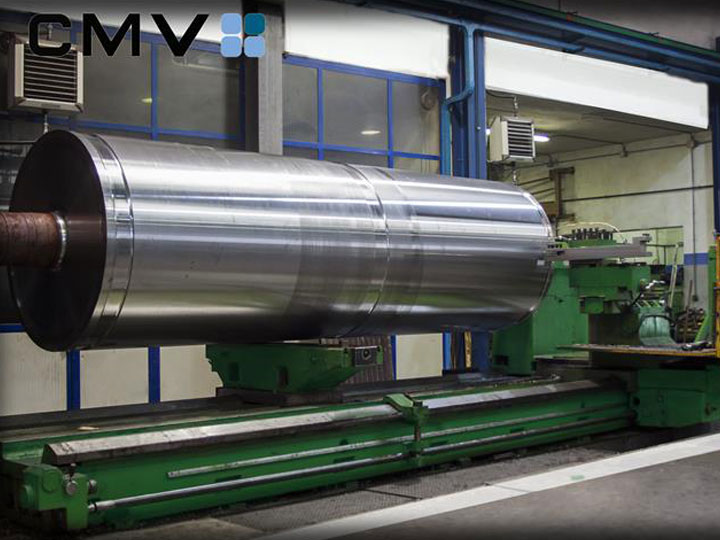 C.M.V. | Heavy structural metalwork firm | Brescia